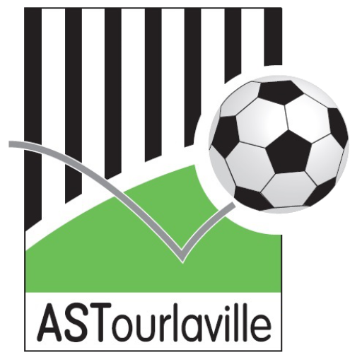 As tourlaville logo